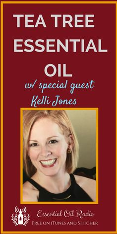 This week we place the spotlight on Tea Tree essential oil. Kelli Jones from thebloomingcarrot shares with us the history, the uses, and lots of DIY recipes.