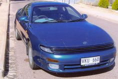 1993 Toyota Celica Lift Back - JCM5057113 - JUST CARS Toyota Celica, Cars For Sale, Classic Cars, How To Find Out, Australia, Vehicles, Cars For Sell, Vintage Classic Cars, Car
