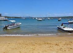 watson's bay sydney harbour australia