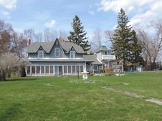 House vacation rental in Wellington, Prince Edward, Ontario, Canada from VRBO.com! #vacation #rental #travel #vrbo Prince Edward, Long Weekend, Ontario, Ideal Home, Chill, Canada, Cottage, Cabin, Vacation