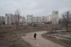 Autonomous zone: the view from a separatist city in Ukraine — The Calvert Journal Urban Photography, Film Photography, Station Eleven, Silhouettes, Story Inspiration, Story Ideas, Writing Inspiration, Imagines, Aesthetic Grunge