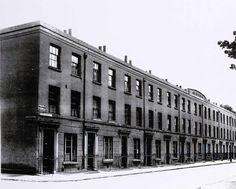 Greenwich, Lambton Terrace, Pelton Road c.1930