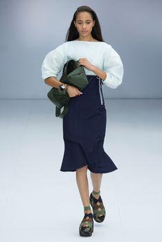 2017春夏プレタポルテ - サルヴァトーレ フェラガモ(SALVATORE FERRAGAMO) ランウェイ|コレクション(ファッションショー)|VOGUE JAPAN