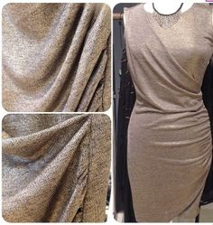 Soaked in Luxury dress