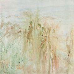 Silke Otto - Knapp   JÜRGEN BECKER GALERIE Azalea Gardens 2002