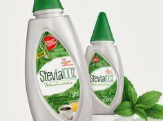 panorama: Adoçante Stevia e considerado o Melhor de Todos. ...