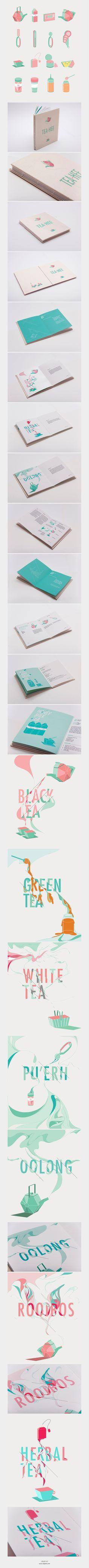 Tea-Hee Book by Jiani Lu