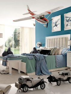 Modern Kids Design, Pictures, Remodel, Decor and Ideas - page 5