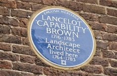 capability brown - Google Search