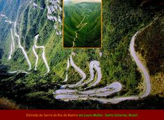 Routes incroyables