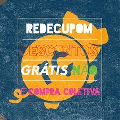 Você sabia? O Rede Cupom é um site de cupons de descontos GRÁTIS, não é compra coletiva! Aguardem em breve em Betim! #RedeCupom #betim #façaparte