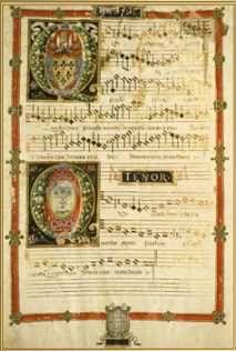 medieval christmas carols