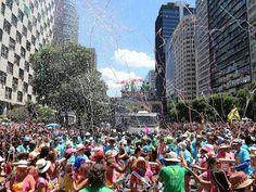 Riotur divulga lista com 452 blocos que vão desfilar no Rio (Foto: Fernando Maia/ Riotur)