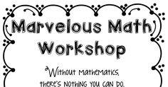 Deanna jump's math workshop