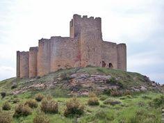 Castillo de Davalillo -