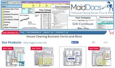 House cleaning service gift certificate templates house cleaning house cleaning service business forms templates and more download them to your computer and start growing your business today no memberships no hidden yelopaper Image collections
