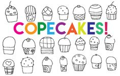 Hungry for a strategy to build coping skills? Whip up some copecakes!