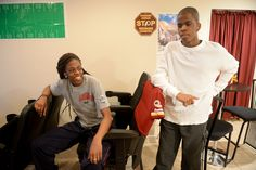 Family first:  De'Janae Boykin stars at C.H. Flowers to stick with legally #blind brother.  (Washington Post, 2/6/14)  #Disability  #Blindness  #Sports  #Siblings