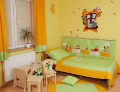 Detská izba Margarétky Toddler Bed, Furniture, Home Decor, Homemade Home Decor, Home Furnishings, Decoration Home, Arredamento, Interior Decorating