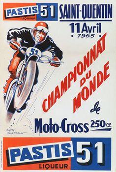 Championnat du Monde - 11 Avril 1965
