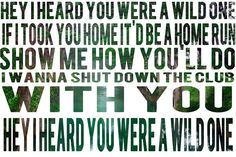 Hate when a song plays over and over in your head......