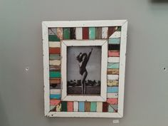 Photo frame by Luna Design