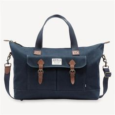 Walbrook Holdall From Jack Wills