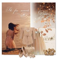 """""""The Fine Moments"""" by wendyfer ❤ liked on Polyvore featuring Brian Yates, Chicwish, Whistles, Cocobelle and Allurez"""