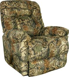 22 best camouflage recliner images recliner recliners camo rh pinterest com