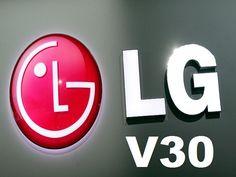 V30 de LG filtra su pantalla para que vayamos abriendo boca