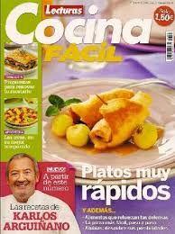 Resultado de imagen de descargar revistas de cocina gratis