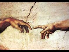 Tablouri michelangelo - the creation, sistine chapel (detail) Hand Kunst, Michelangelo Paintings, Renaissance Kunst, Italian Renaissance, Sistine Chapel Ceiling, The Creation Of Adam, A Course In Miracles, Hand Art, Canvas Prints
