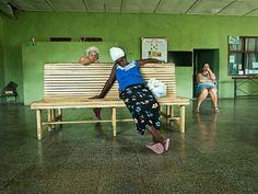 CUBA CONTINUA, 2011