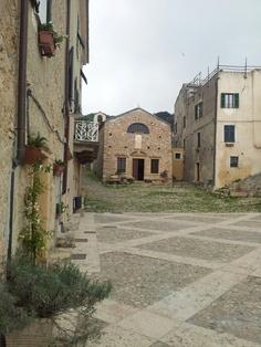 Borgio Verezzi altra location per promuovere il made in #Liguria con Stile Artigiano