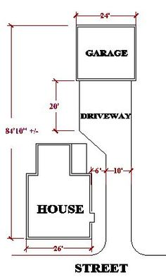 How Much Does a Detached Garage Cost? - The Complete Guide How much does it cost to build a detached garage? In this article, we break down all the factors that go into determining detached garage cost so you can plan property upgrades with confidence. Man Cave Garage, Garage Gym, 2 Car Garage Plans, Garage Plans With Loft, Loft Plan, Garage Apartment Plans, Garage Apartments, Garage Renovation, Garage Ideas
