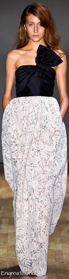 Jenny Packham Spring Summer 2015 Ready-To-Wear