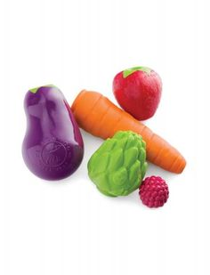 REAL SIMPLE's 6 Clever Items to Simplify Your Life includes the Orbee-Tuff Produce line