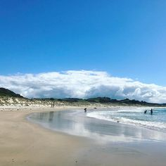 NZ  Land of the long white cloud #inaweofhiscreation