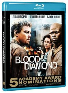 Blood Diamond [Blu-ray] Blu-ray ~ Leonardo DiCaprio, http://www.amazon.com/dp/B000N0WCLC/ref=cm_sw_r_pi_dp_o5qHpb0KT47B9