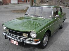 1966-1975 SIMCA 1301