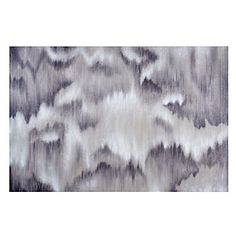 Pearly Haze | Abstract | Art Themes | Art | Z Gallerie