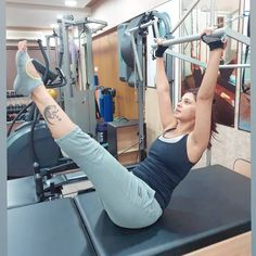 EXCLUSIVE: Jennifer Winget's fitness trainer Neelam Motwani REVEALS the actor's workout and diet regime Girlish Diary, Dehati Girl Photo, Jennifer Winget Beyhadh, Gym Video, Baddie Quotes, Low Impact Workout, Jennifer Love, Jacqueline Fernandez, Indian Celebrities
