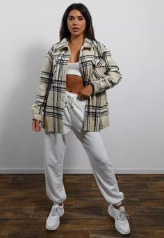 Plaid Outfits, Cute Comfy Outfits, Basic Outfits, Retro Outfits, Cute Everyday Outfits, Cute Outfits For Teens, Teen Outfits, Tumblr Outfits, Teenager Outfits