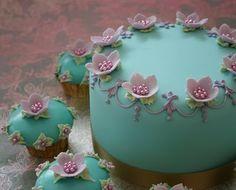 Peggy Porschen Cakes  Beautiful