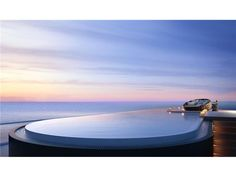 Faena House Penthouse - 3315 Collins Avenue