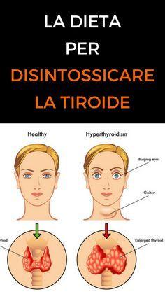 dieta indiana per il paziente tiroideo