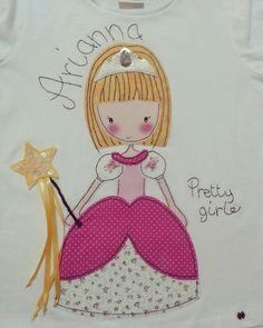 Princess Pretty girl
