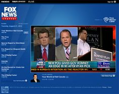Untangled: TWC Subscribers Can Now Watch Fox News on iOS Devices