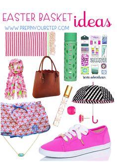 Top 10 easter basket ideas for tween girls pinterest easter easter basket ideas negle Image collections