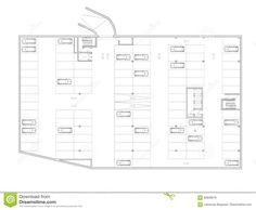 parkhaus einfahrt grundriss - Google-Suche Parking Plan, Carport Garage, Architectural Section, Modern Spaces, Architecture Plan, Plan Design, Book Journal, Model Homes, House Floor Plans